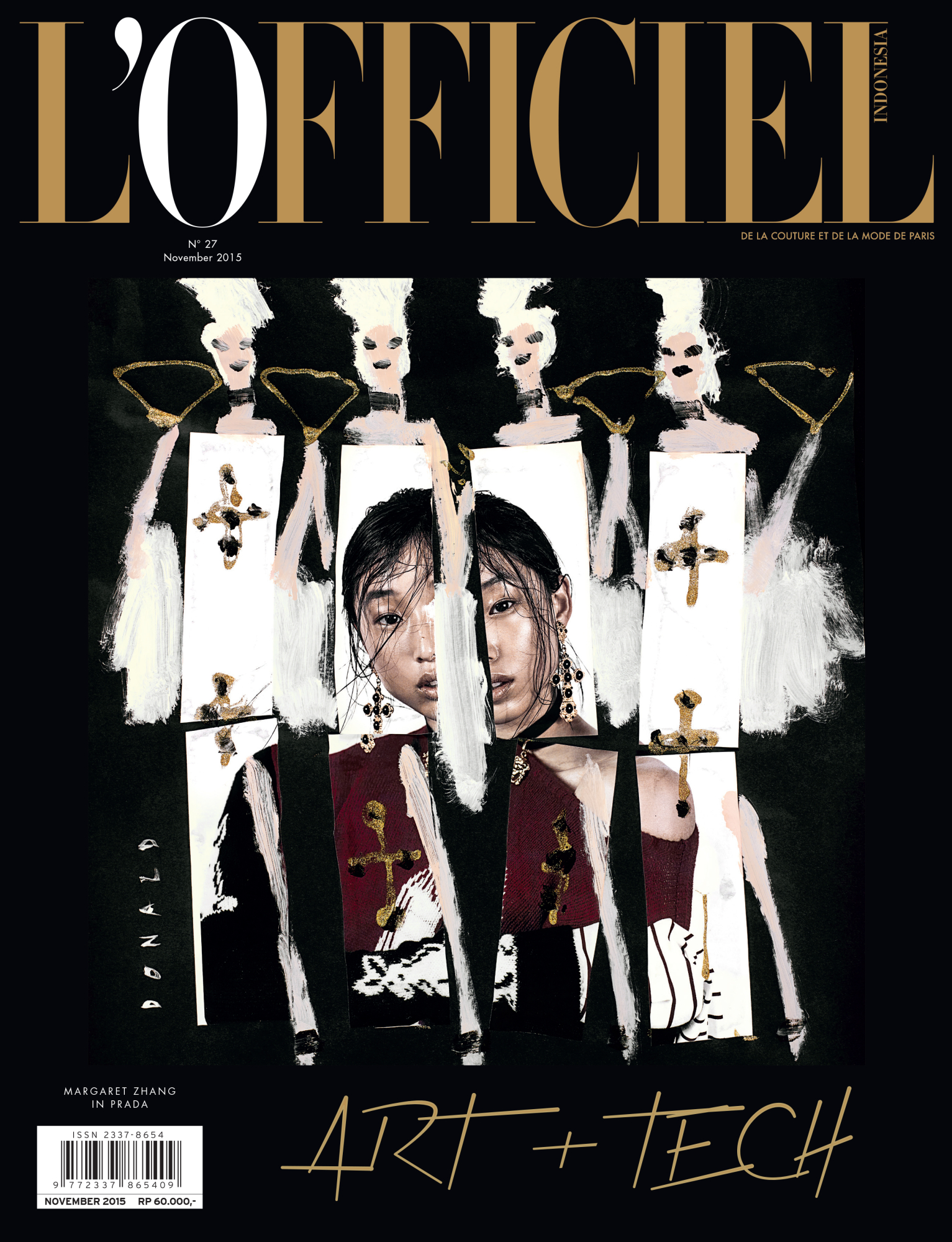 L-Officiel-Margaret-Zhang-Donald-Robertson-Cover-Prada-Shine-By-Three