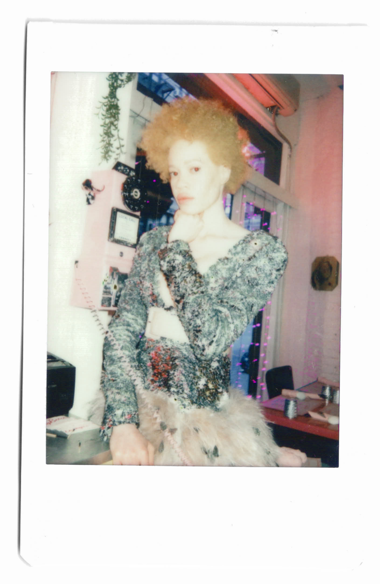 Margaret-Zhang-Chanel-Couture-Film-Shine-By-Three-Diandra-Forrest-polaroid