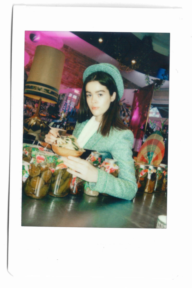 Margaret-Zhang-Chanel-Couture-Film-Shine-By-Three-Kate-Bowman-polaroid
