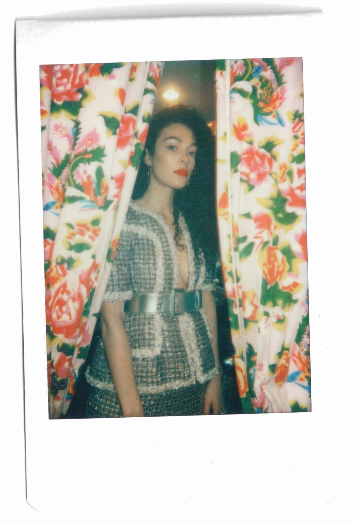Margaret-Zhang-Chanel-Couture-Film-Shine-By-Three-Yasmin-Daguilh-polaroid